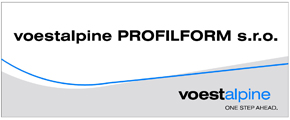 Reference voestalpine PROFILFORM s.r.o.