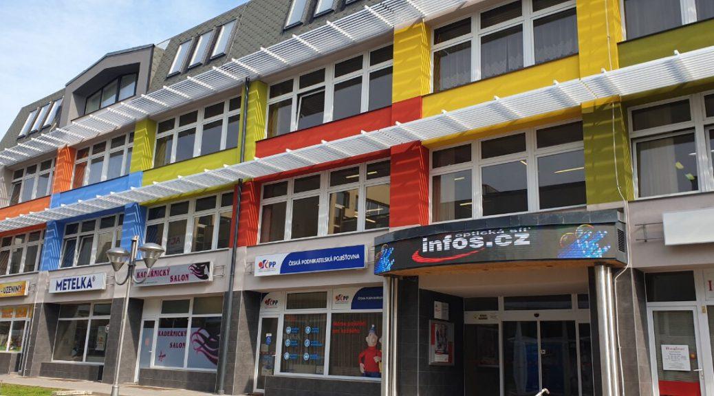 budova - foto