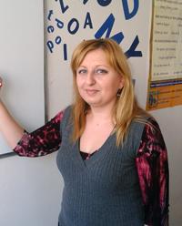 Mgr. Gabriela Vrbacká