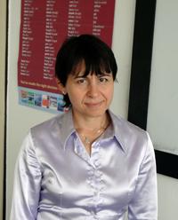 Ing. Ivana Fajstlová