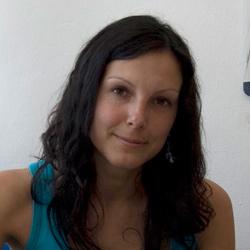 Mgr. Taťána Křupková - fotografie lektora