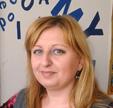 Mgr. Gabriela Kupková - fotografie lektora