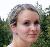 Hana Sedláčková, DiS - fotografie lektora