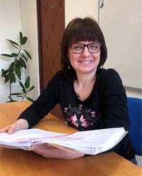 Zdeňka Markovičová