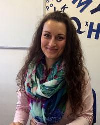 Bc. Petra Popelková